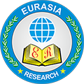 Eurasia Research Retina Logo